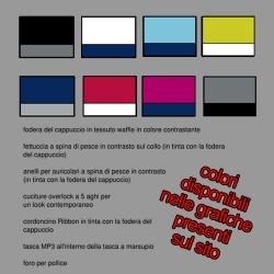 felpe colori
