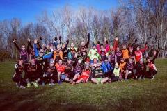 Giro dell'Oppio della Befana - 7 Gennaio 2017