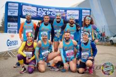 Giulietta e Romeo Half Marathon - 12 Febbraio 2017