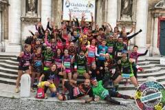 Maratona di Ravenna - 13 Novembre 2016