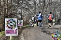 Maratona di Reggio Emilia - 11 Dicembre 2016