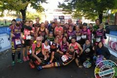 Parma Marathon - 16 Ottobre 2016