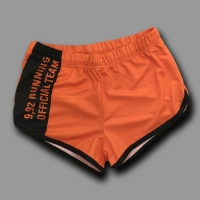 short-arancio