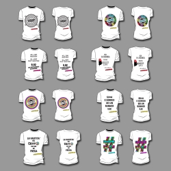 T-shirts Cotone - 20,00 €