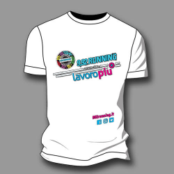 T-shirt Tecnica - 13,00€