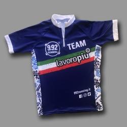 T-shirt ZIP - 45,00 €