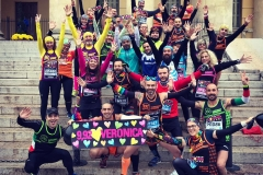 Verona Marathon & Half Marathon - 20 Novembre 2016